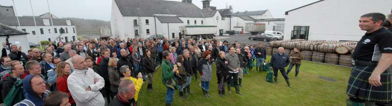 7-laphroaig-open-day