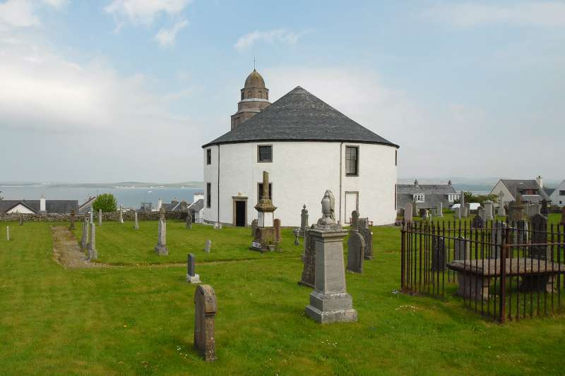 a-bowmore-cemetry