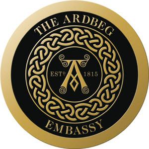 Ardbeg Embassy Seal