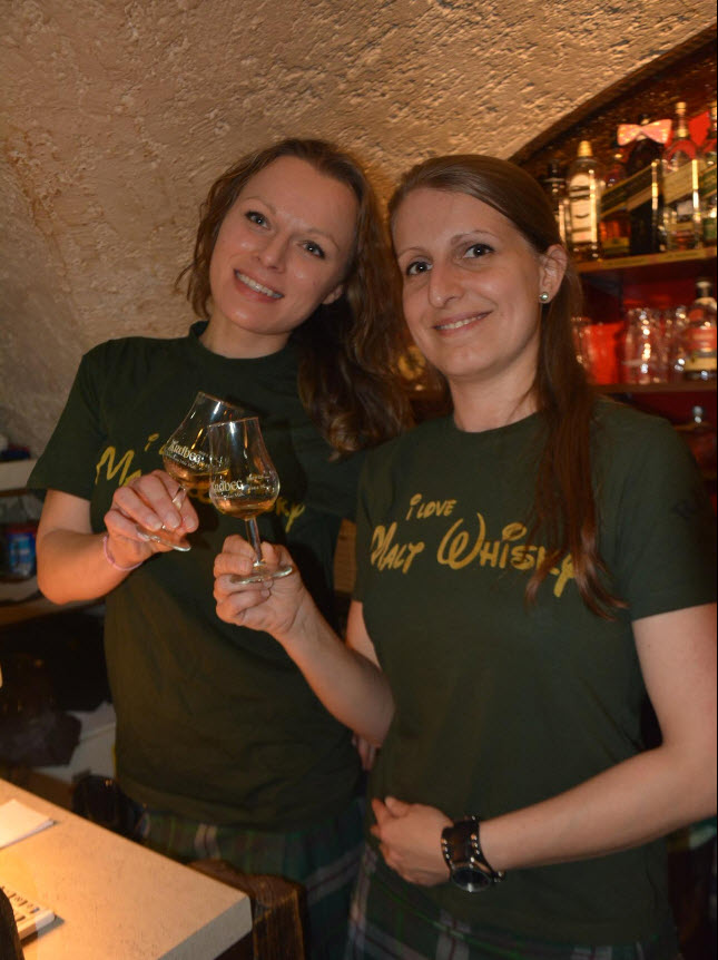 Ardbeg Girls