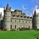 Castles Scotland