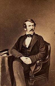 David Livingston