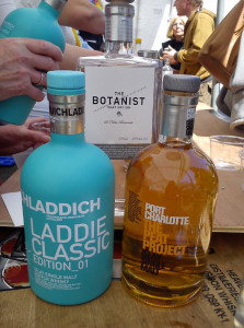 Feis Ile 2013 Laddie Welcome Drams