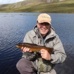 Fishing Scotland