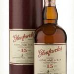 Glenfarclas 15y