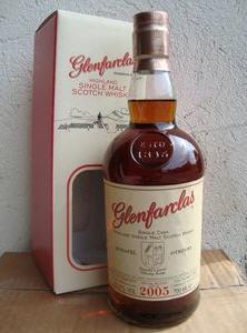 Glenfarclas 2005 PotStill Edition