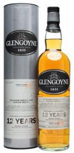 Glengoyne 12