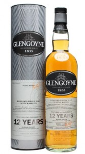 Glengoyne 12y