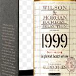 Glenrothes WM 1999