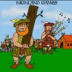 Hg Scotland