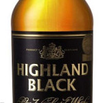 Highland Black 8y