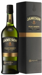 Jameson small batch
