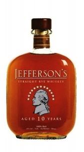 Jefferson Rye 10