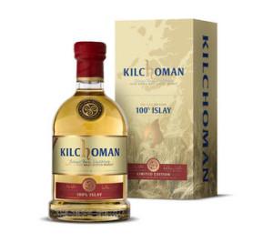 Kilchoman 100percent Islay 3rd edition