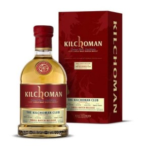 Kilchoman Club Edition