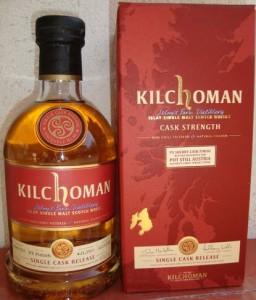 Kilchoman PX PotStill Edition