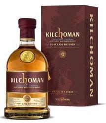 Kilchoman Port Wood