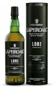 Laphroaig Lore small