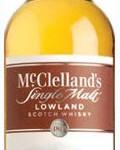 McClelland Lowland Bottle