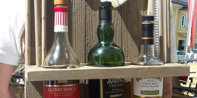Mobile Whiskybar