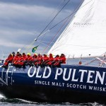 Sail Whisky Scotland