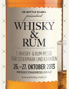 Whisky-Rum