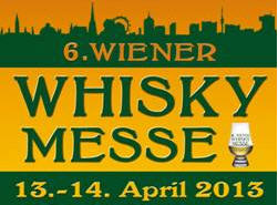 Whiskymesse 2013