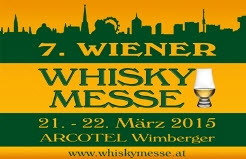 Whiskymesse Wien