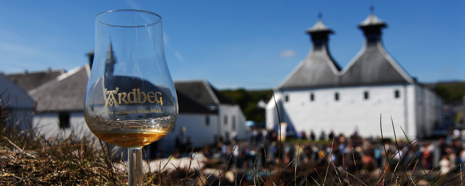The Islay Whisky Chapter Austria